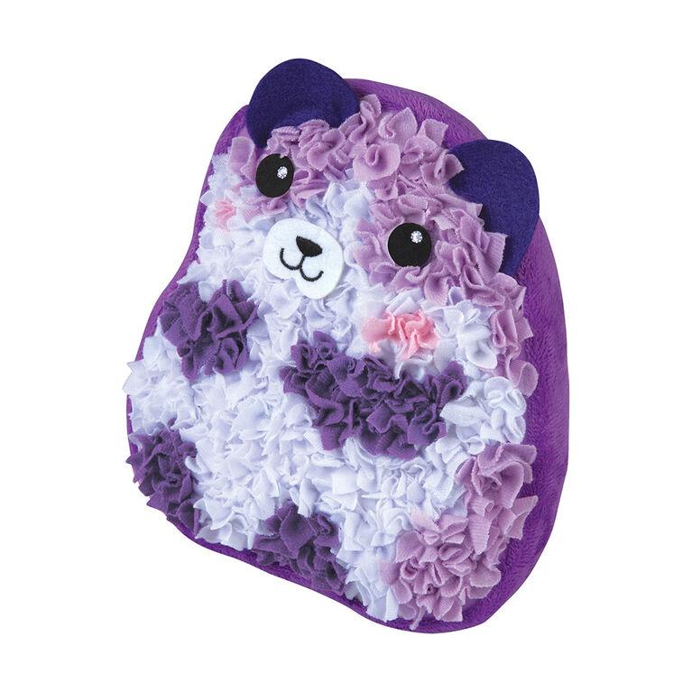 Plushcraft Hamster Pillow