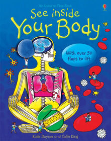 See Inside Your Body - Édition anglaise