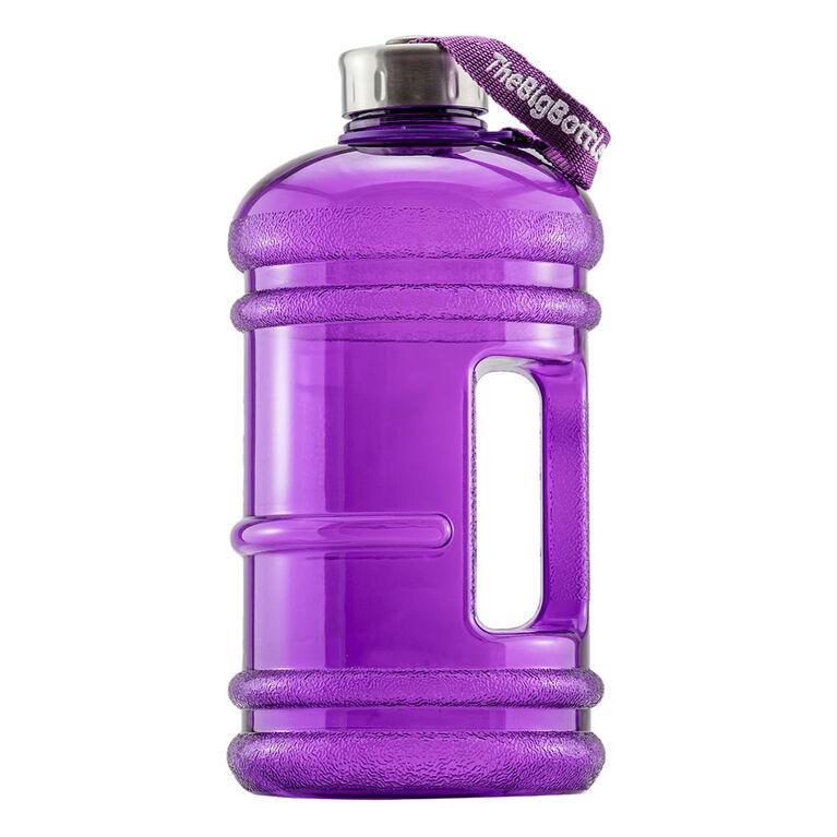 The Big Bottle Co - Big Gloss Violet - English Edition