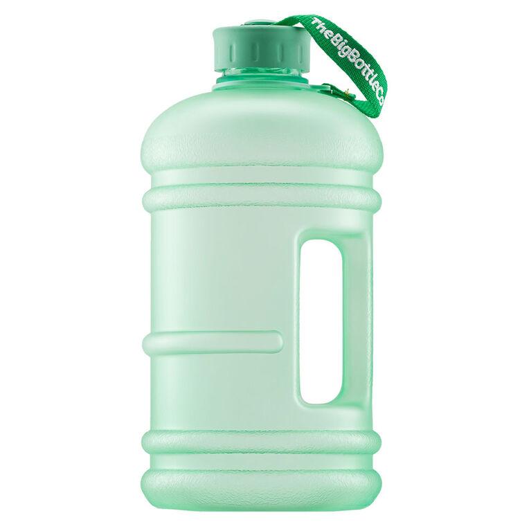 The Big Bottle Co - Retro Mint - English Edition