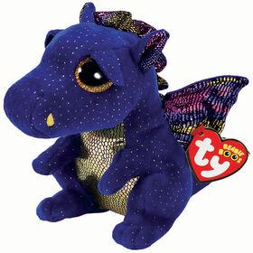 Ty Saffire Dragon reg