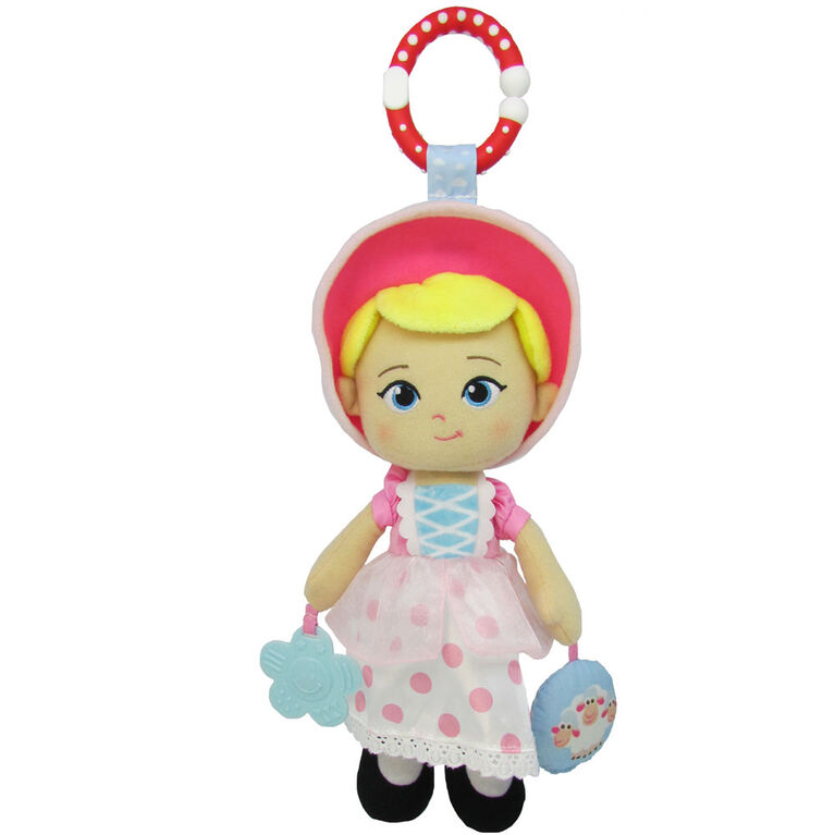 Toy Story Little Bo Peep On the Go Activity Toy