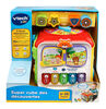 Sort & Discover Activity Cube - French Edition