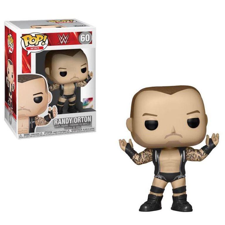 Funko POP! TV: WWE - Randy Orton Vinyl Figure