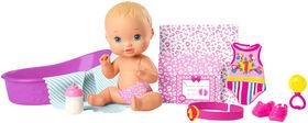 Little Mommy Wonder Nursery Doll