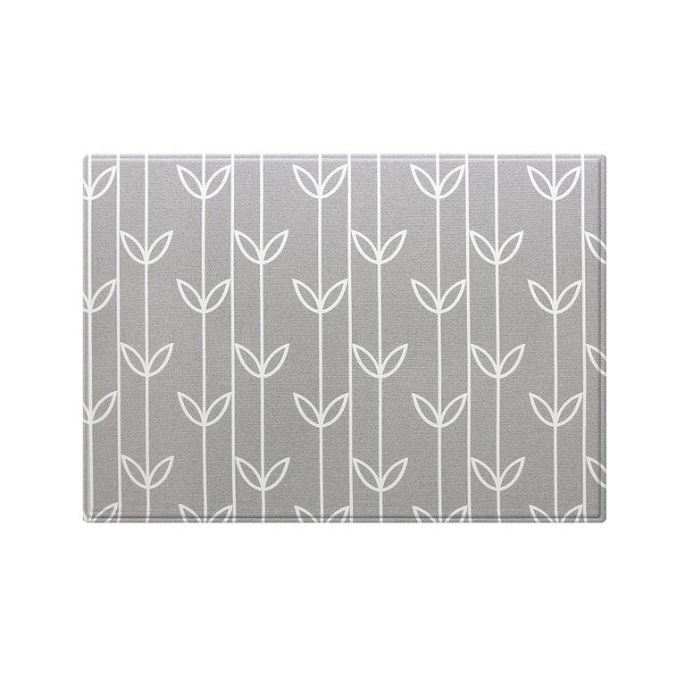 BabyCare Playmat - Medium - Sea Petal Grey