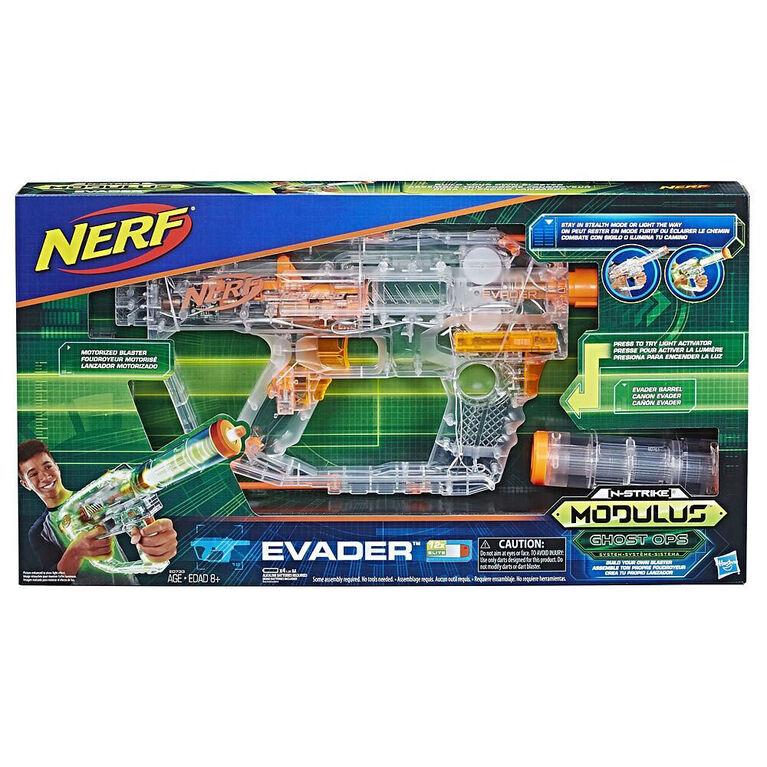 Nerf - Modulus Ghost Ops Evader