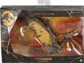 Jurassic World Amber Collection Pteranodon
