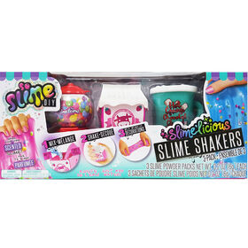 Slime'Licious Scented Slime 3-Pack: Sweets