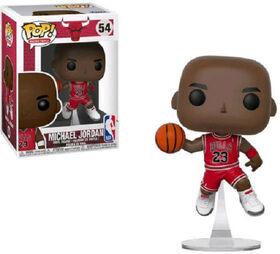 Funko POP! NBA: Chicago Bulls - Michael Jordan Vinyl Figure