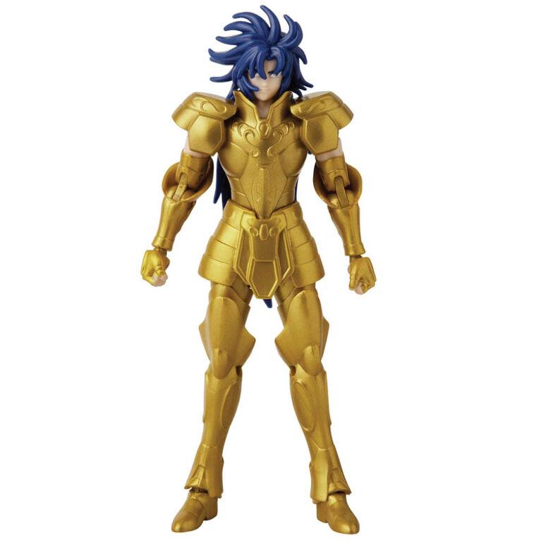 Saint Seiya: Knights of the Zodiac: Gemini Saga Figure