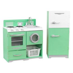 Homestyle 2 Piece Kitchen