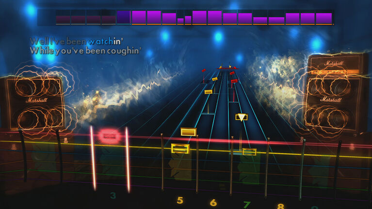 Rocksmith iOS Cable