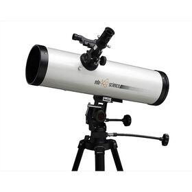 Edu-Science - Astro Nova HD 1000 Young Astronomer's Reflector Telescope