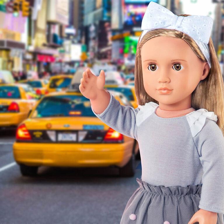 Our Generation, Bina, 18-inch Fashion Doll