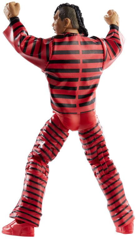 WWE Shinsuke Nakamura Elite Collection Action Figure