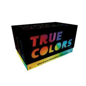 """Pressman Toys: Jeu """"True Colors"""" - Seulement en anglais."""
