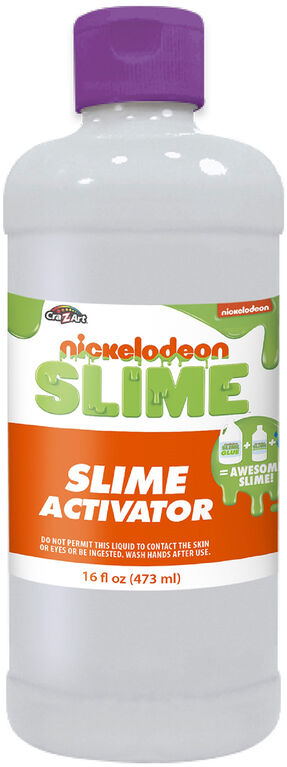 Activateur de glu Nickelodeon de 16 oz