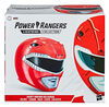 Power Rangers Lightning Collection, Casque de collection de luxe, Ranger rouge Mighty Morphin - Notre exclusivité