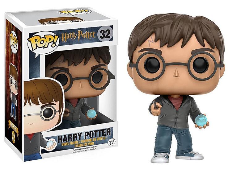 Funko Pop Harry Potter: Harry Potter Vinyl Figure