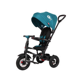 Tricycle Pliable Rito Plus - Sarcelle