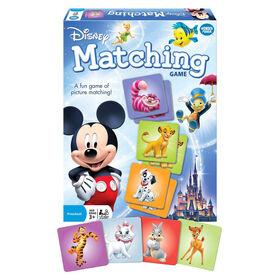 Wonderforge - Matching Game - Disney Animals