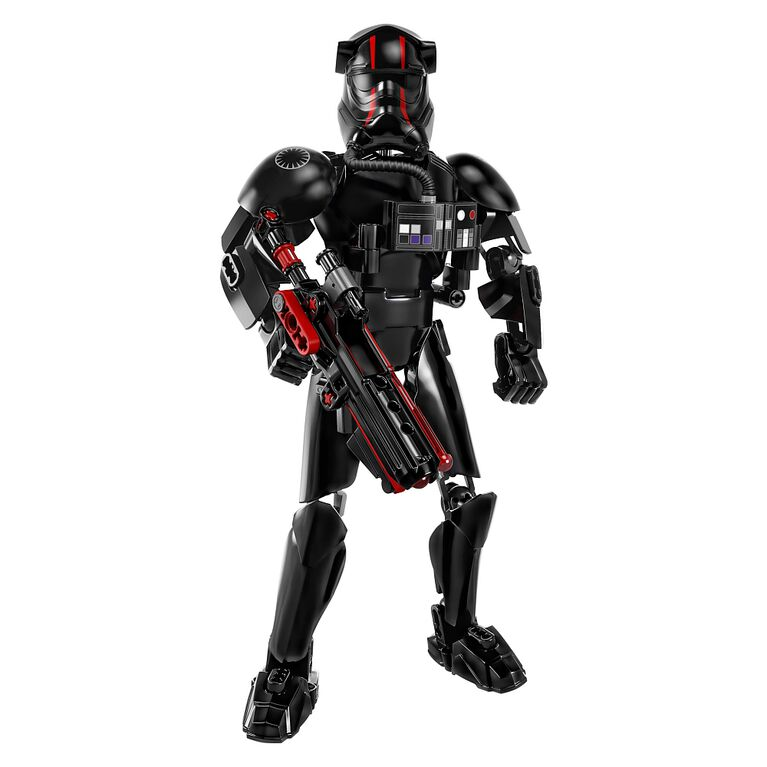 LEGO Constraction Star Wars Elite TIE Fighter Pilot™ 75526