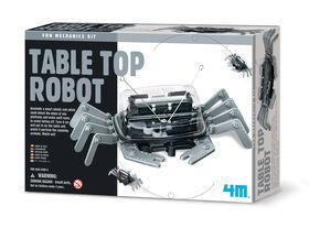Tabletop Robot