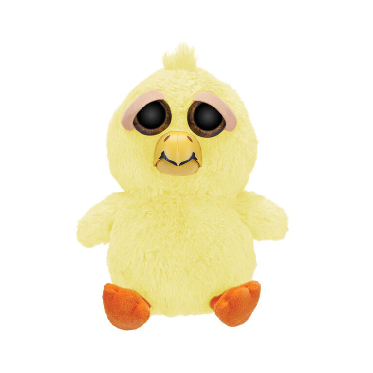 "Feisty Pets 10"" Plush - Cutie Pie Killer Easter Chick"