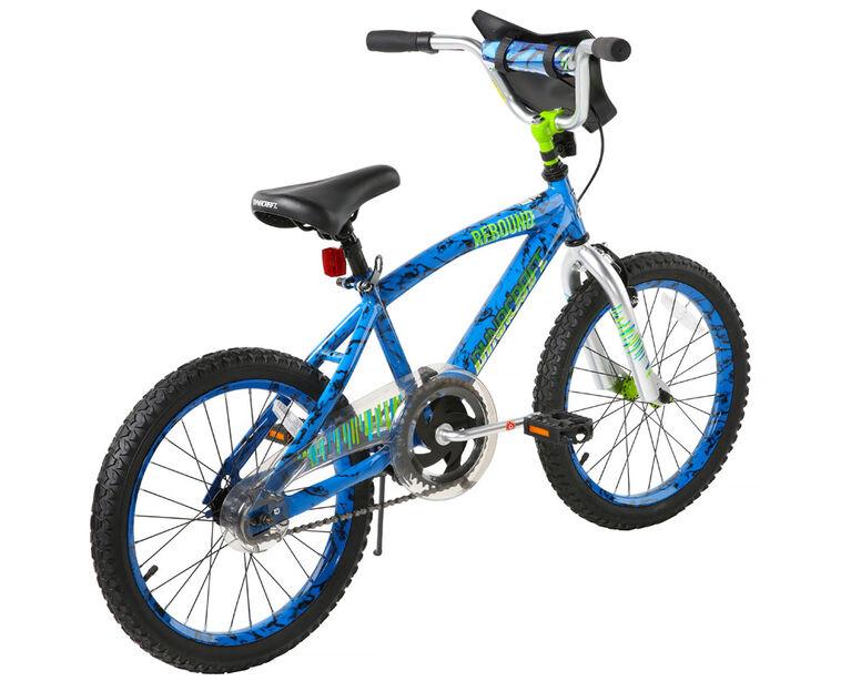 Bicyclette Rebound rebound de 18 po - Dynacraft - Notre exclusivité
