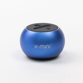 X-mini CLICK 2 BT Haut-parleur Midnight Blue