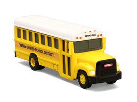 Tonka Diecast School Bus