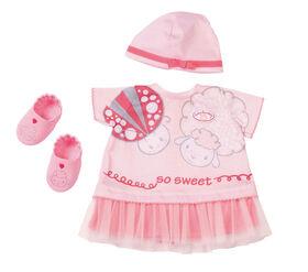 Baby Annabell Deluxe Set Summer Dream