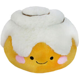 Squishable Mini Comfort Food Cinnamon Bun