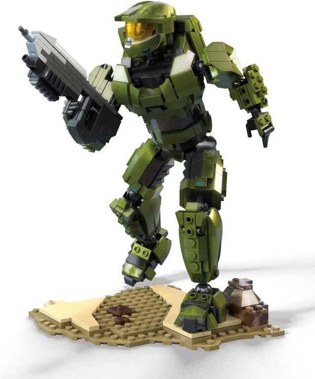 Mega Construx - Halo - Master Chief