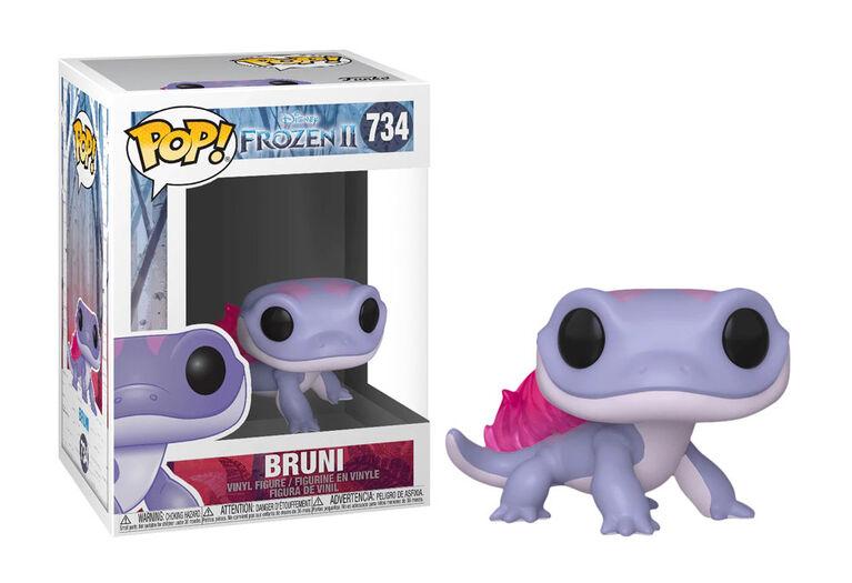 Funko POP! Movies: Frozen - Bruni