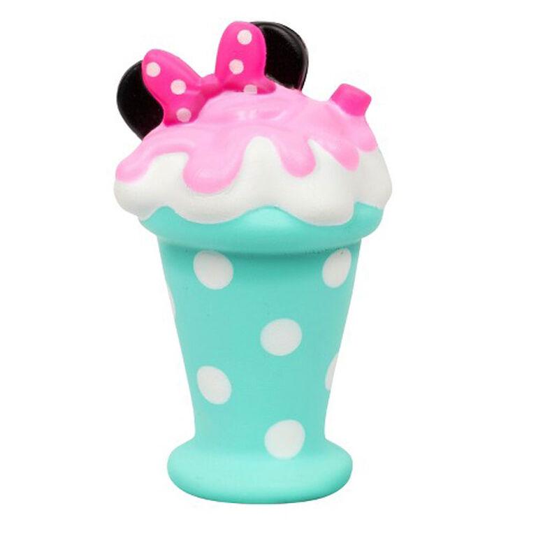 Disney Squeezies-Minnie-By Enzo Kawaii-Minnie Milkshake