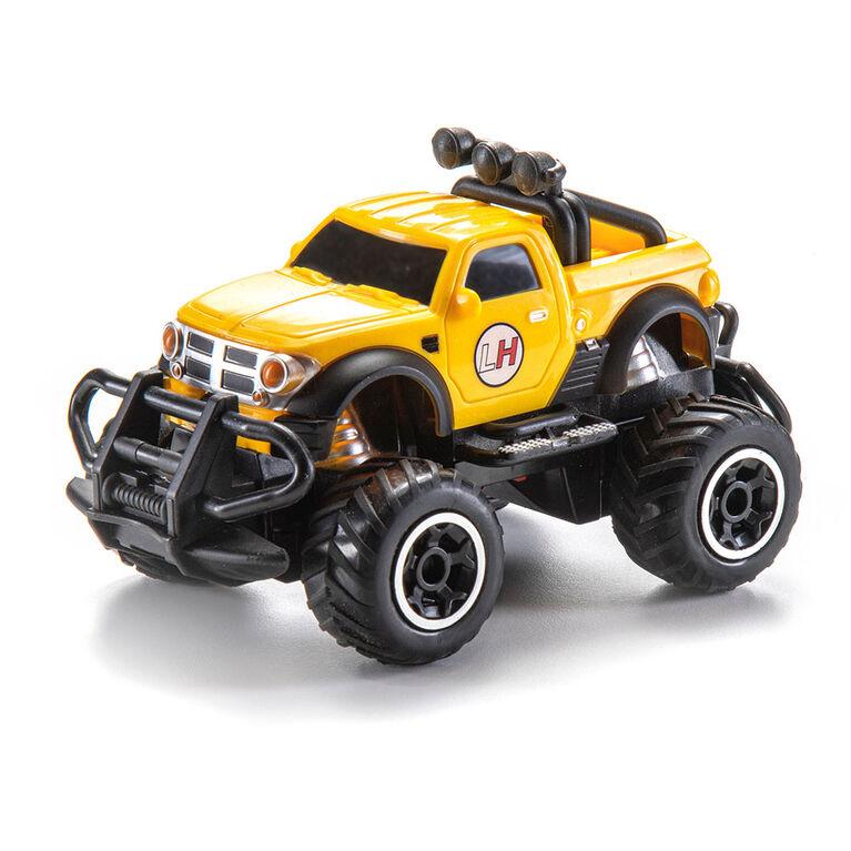 LiteHawk Trail X Vehicle (General Purpose)