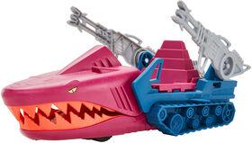 Les Maîtres de l'Univers - Origins - Véhicule Land Shark
