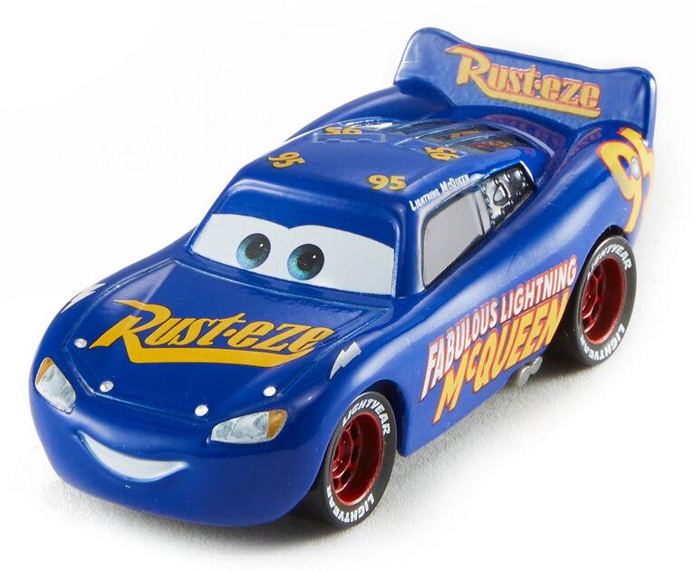 Disney Pixar Cars 3 Fabulous Lightning McQueen Die-cast Vehicle
