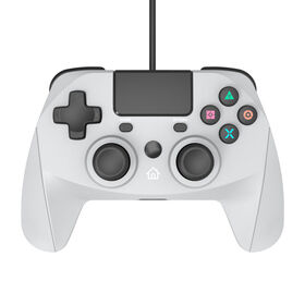 PlayStation 4 snakebyte Game:Pad 4 S Grey