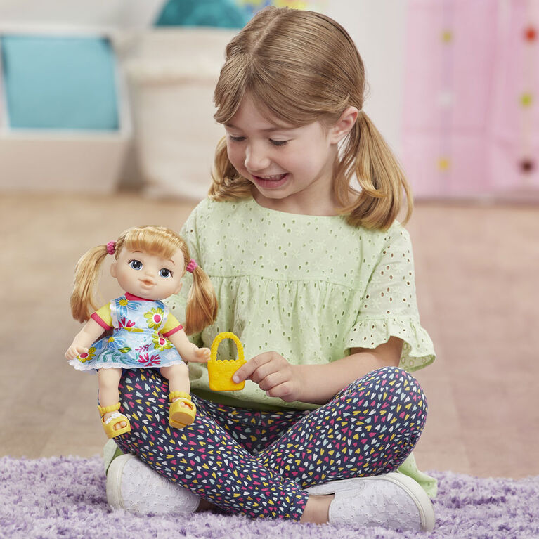 Littles by Baby Alive Little Styles, Fun in the Sun Outfit