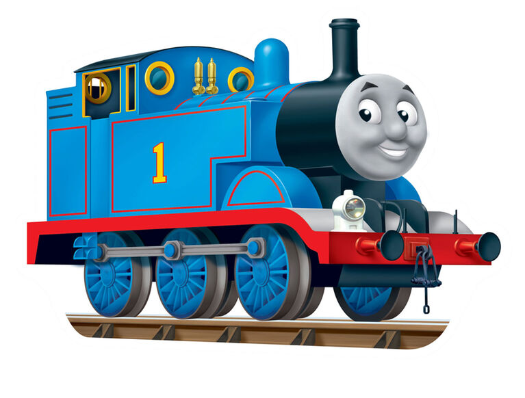 Thomas & Friends: Thomas the Tank Engine - 24 Piece Puzzle