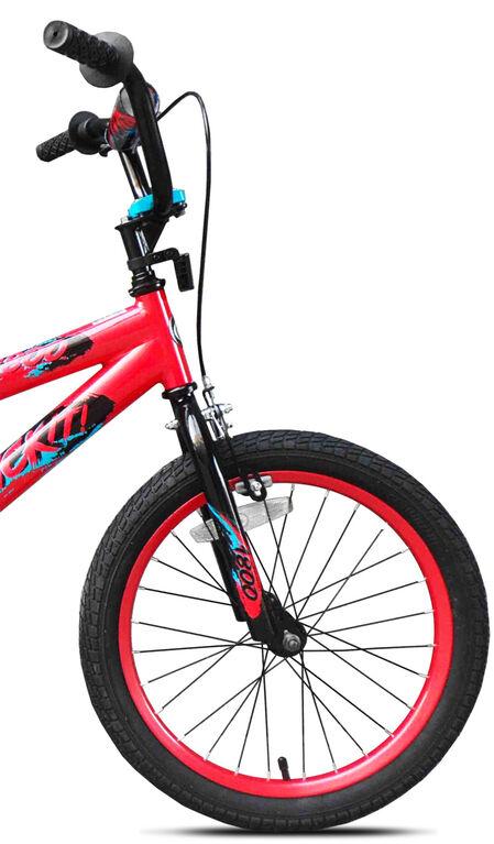 Avigo Kick It Bike - 18 inch