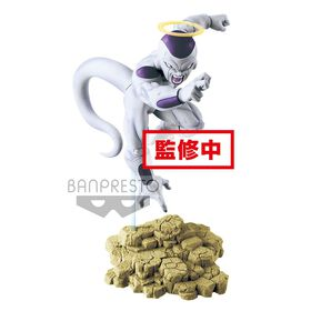 Banpresto Dragon Ball Super Tag Fighters - Freeza Figure