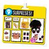 Animaux L.O.L. Surprise! Remix: 9 surprises avec cheveux et paroles de chanson surprise