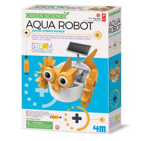 4M Aqua Robot