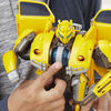 Transformers: Bumblebee - Power Charge Bumblebee - French Edition