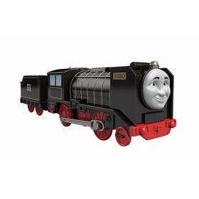 Locomotive motorisée Hiro - Thomas le petit train TrackMaster- Édition anglaise