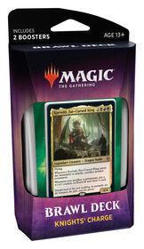 "Magic the Gathering ""Thrones of Eldraine"" Brawl Deck"